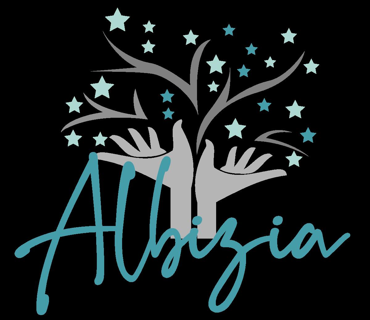 logo-albizia